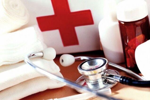 Порошенко анонсировал масштабные изменения в медицине