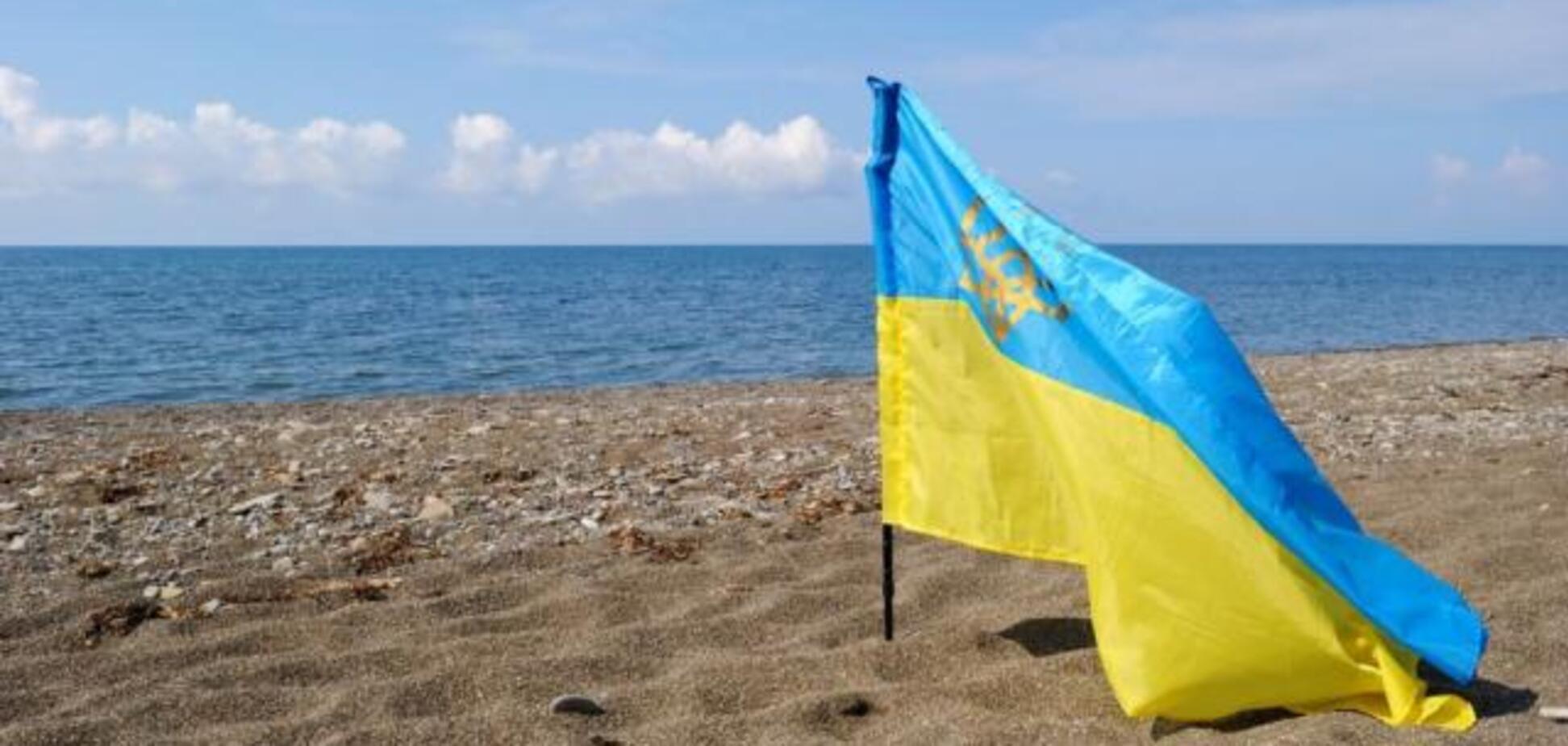 'Он был чужим': Москаль высказался о Крыме