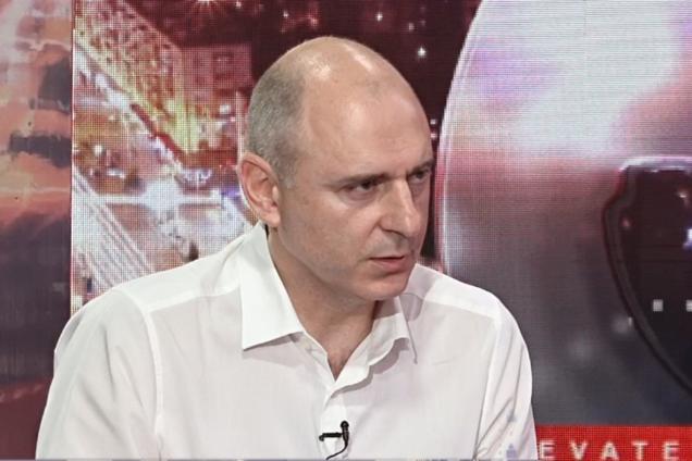 Hyperloop в Украине: аналитик рассказал, что необходимо для реализации проекта