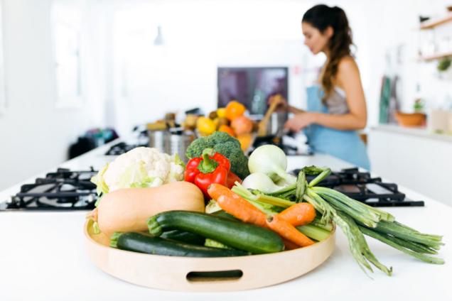 Найкорисніша дієта: названі переваги