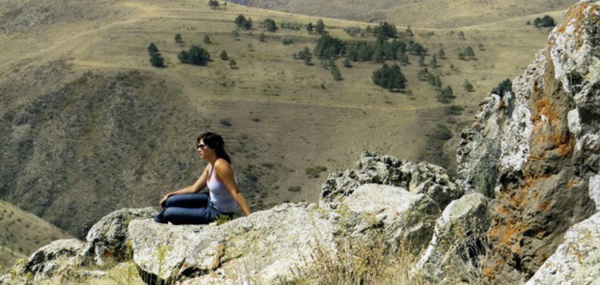 Ереван: Европа с кавказским акцентом