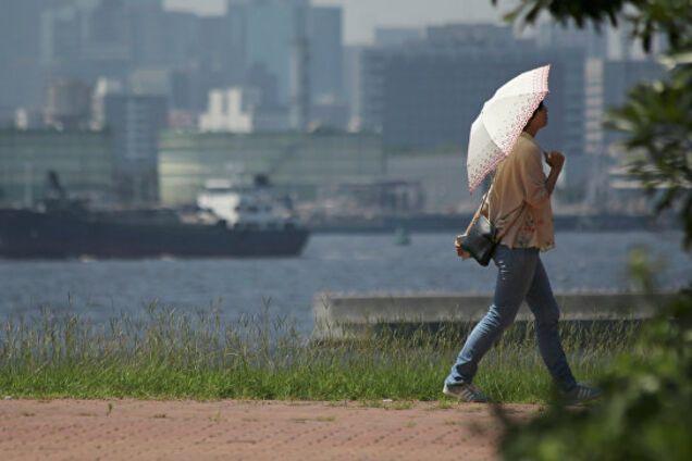 Накроет грозовой фронт: синоптики уточнили прогноз погоды в Украине