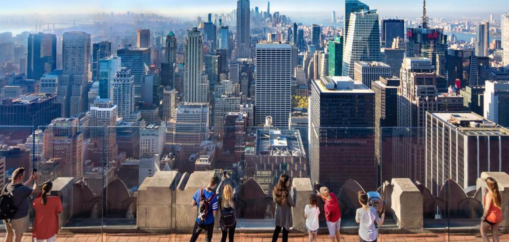 Как не испортить поездку в Нью-Йорк: топ-5 советов