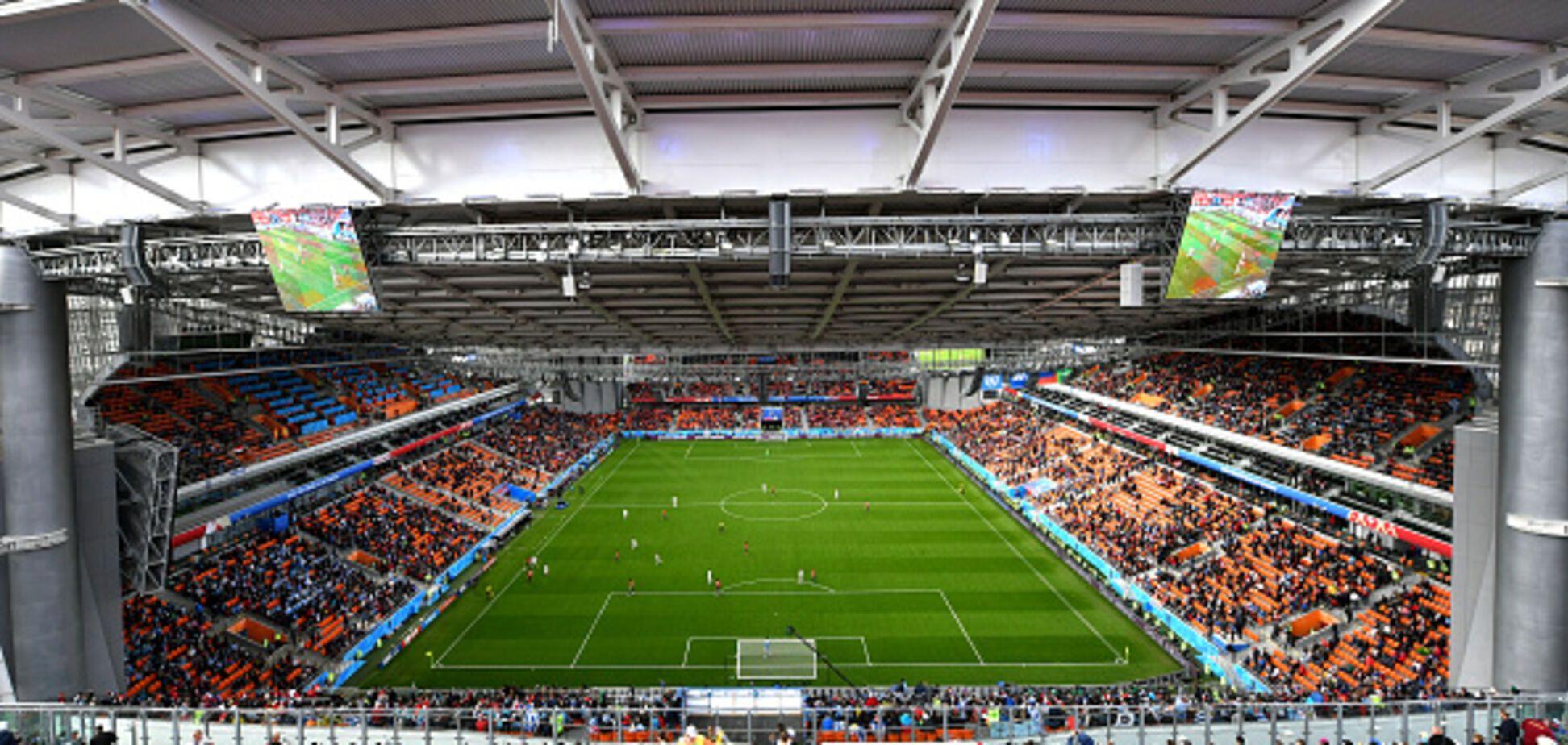 Ганьба на матчі Єгипет - Уругвай: з'явилося безглузде пояснення