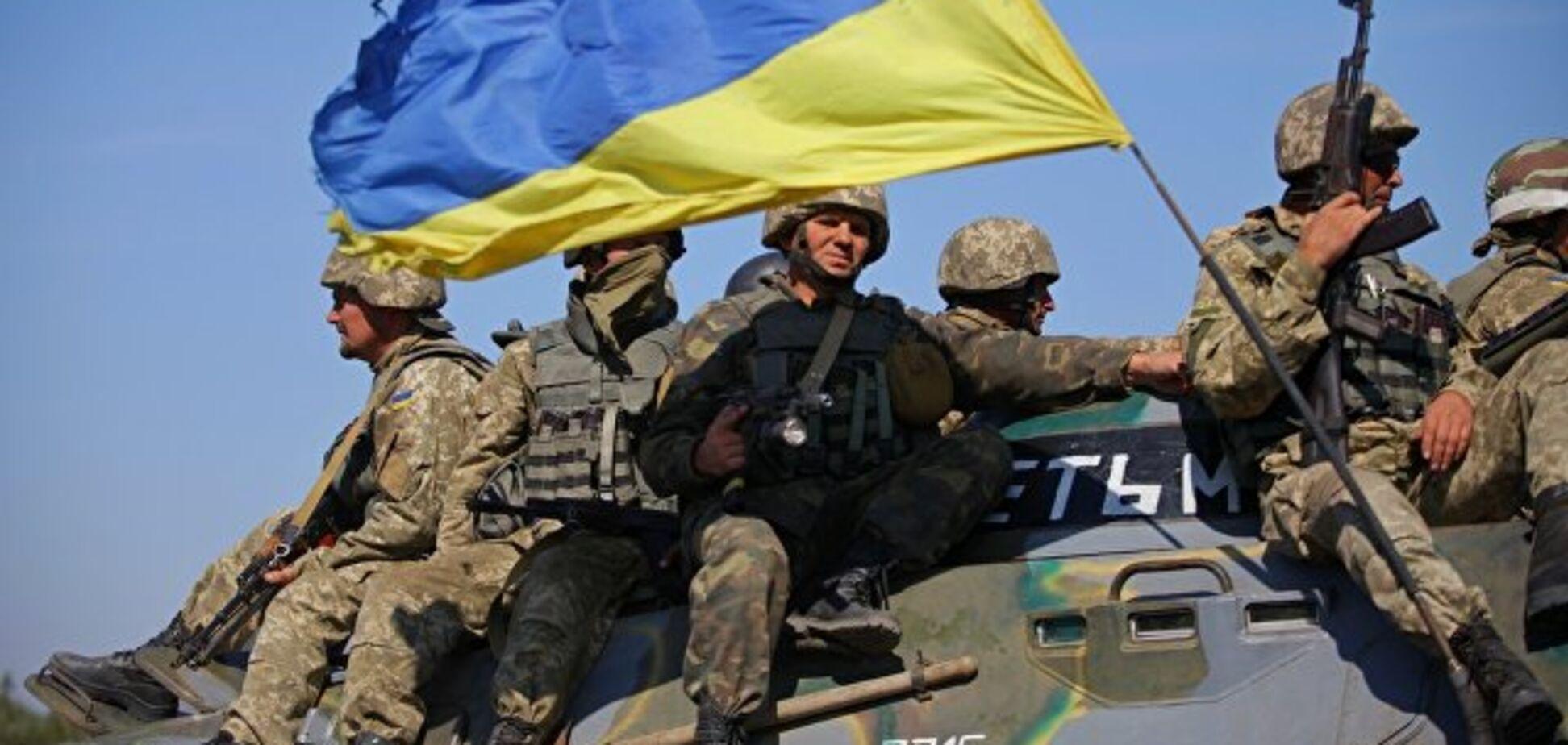 ВСУ нанесли сокрушительный удар 'Л/ДНР'