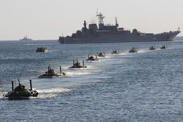Россия молча привела флот в полную боеготовность: Украина ответила