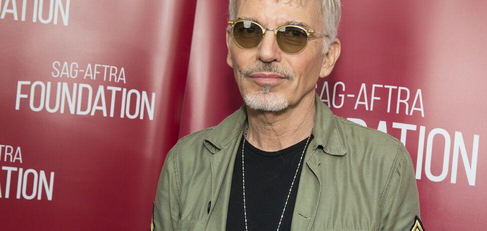 Билли Боб Торнтон сообщил, почему развелся с  Джоли