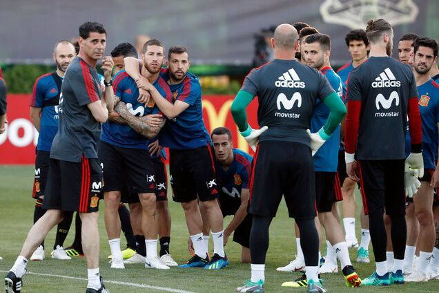 Portugal Spain – Watch Online Match 15 06 2018 – Live