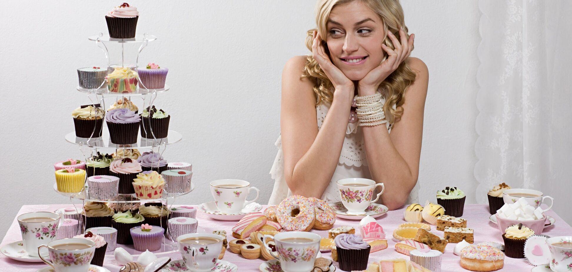 Зависимость от сладкого: 10 основных причин