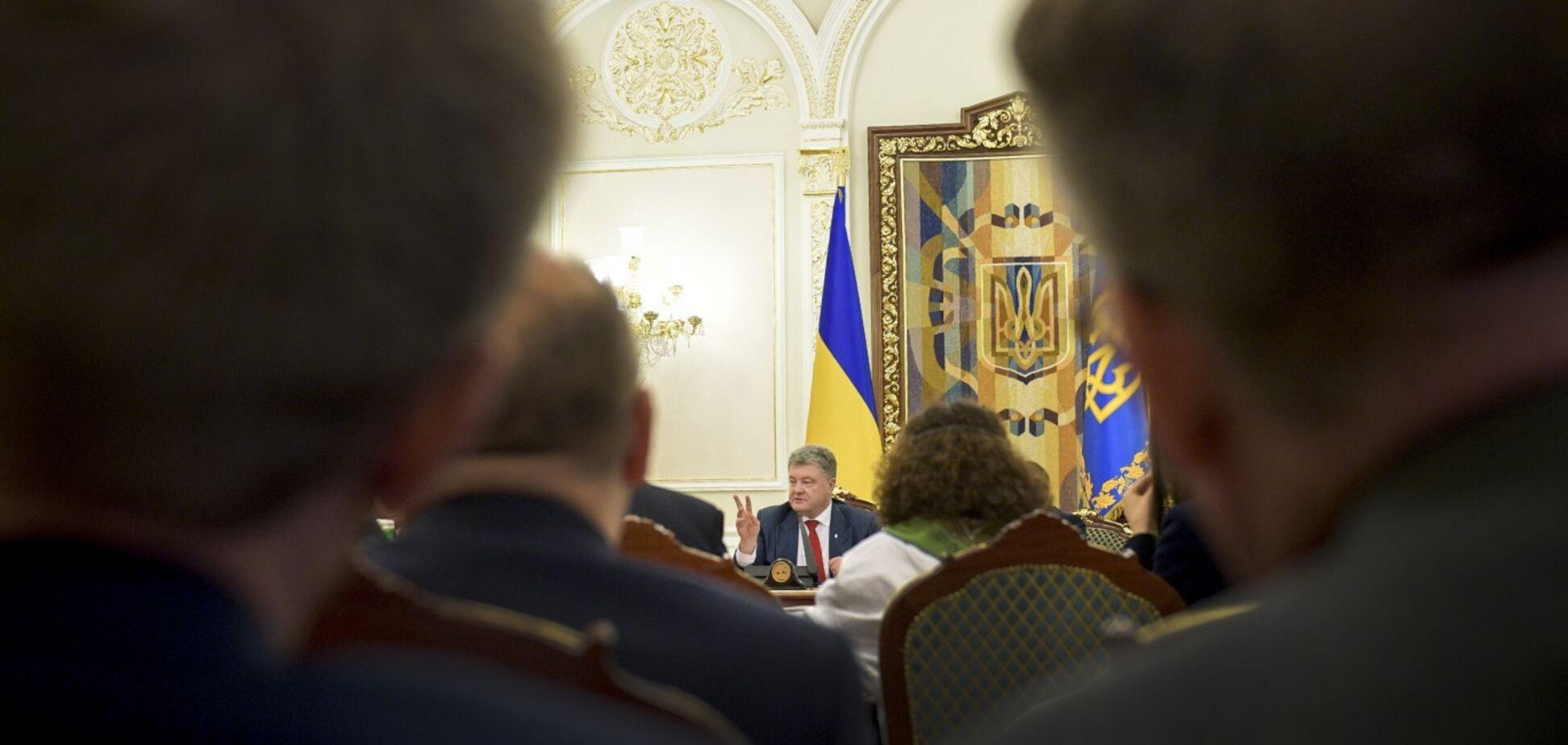 В Україну прибув Політико-безпековий комітет ЄС: що це значить