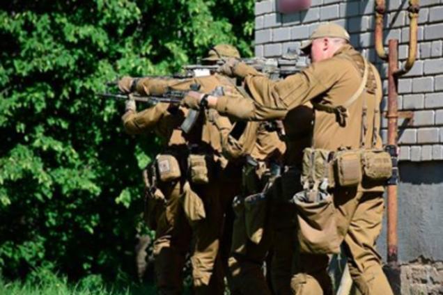 В город зашел спецназ: ВСУ отправили террористам на Донбассе мощный сигнал