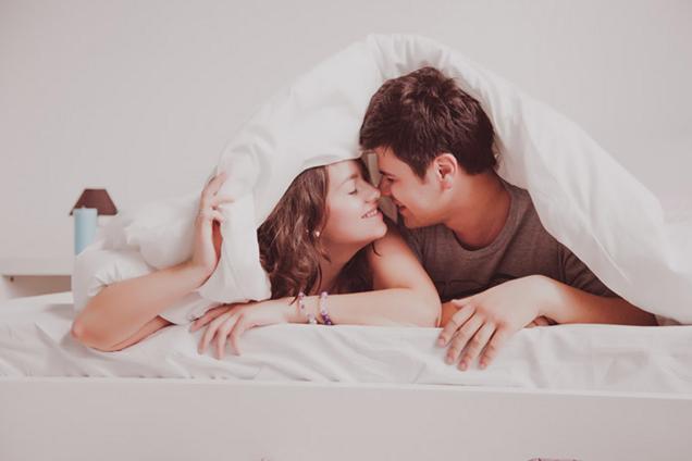 Как стать сексуальной в постели: специалисты озвучили простые правила