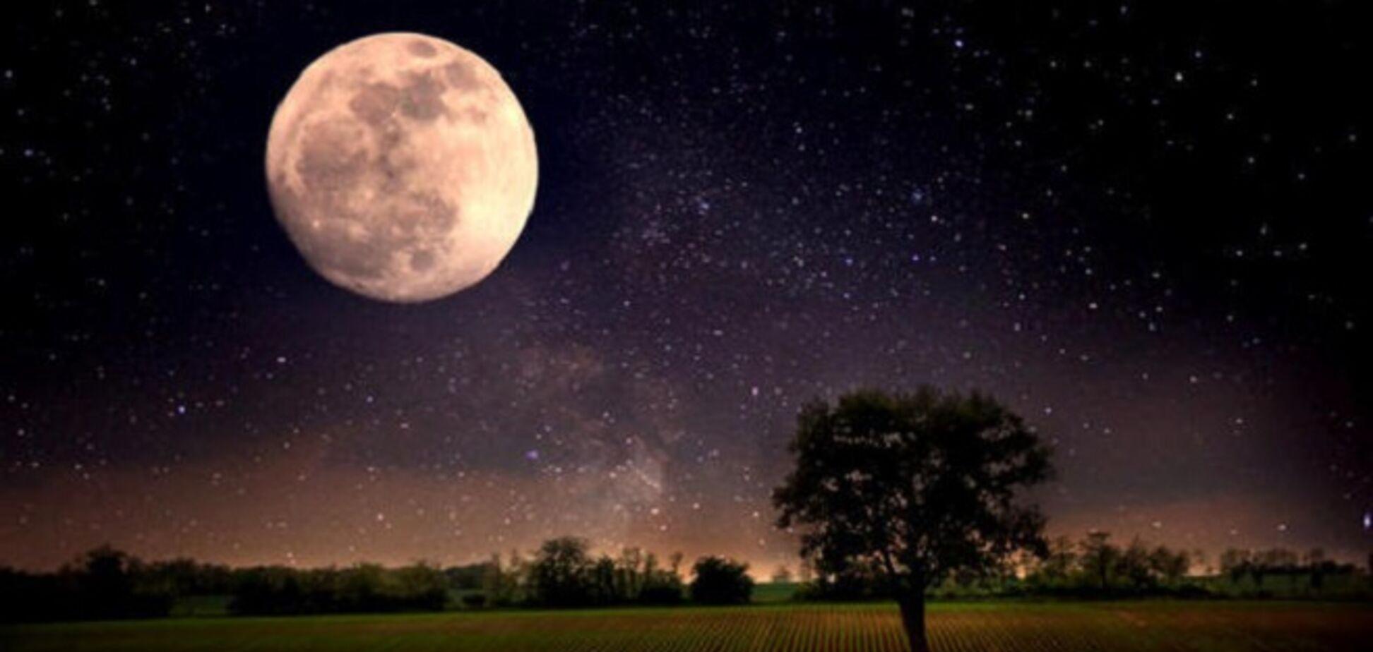 Полнолуние 2019: как повлияет на знаки Зодиака