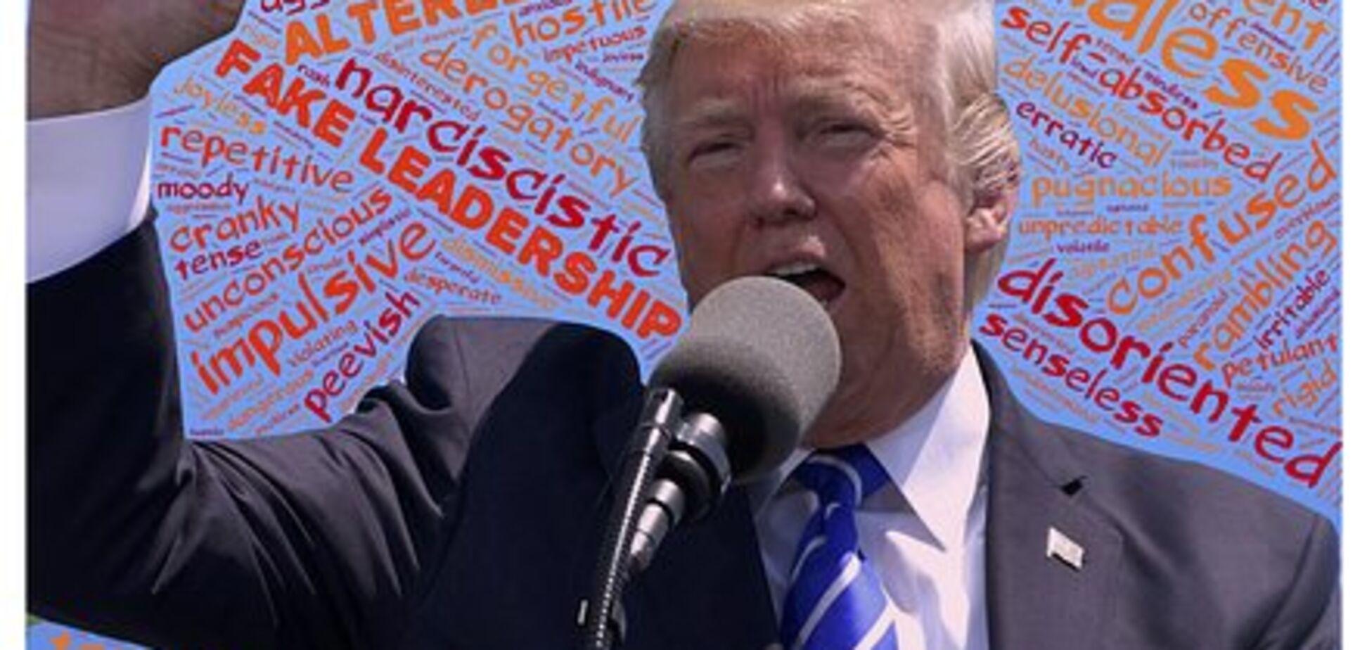 Трамп підтвердив початок торгової війни з Китаєм