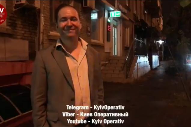 Конвенция помогла: в Киеве полиция отпустила дипломата РФ, который ездил пьяным
