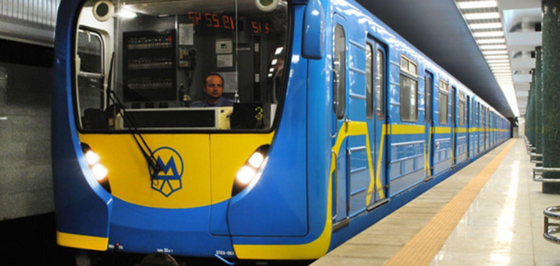 Всего за одним жетоном: в метро Киева назрел коллапс