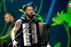 Украинский музыкант призвал лишить жителей Донбасса гражданства
