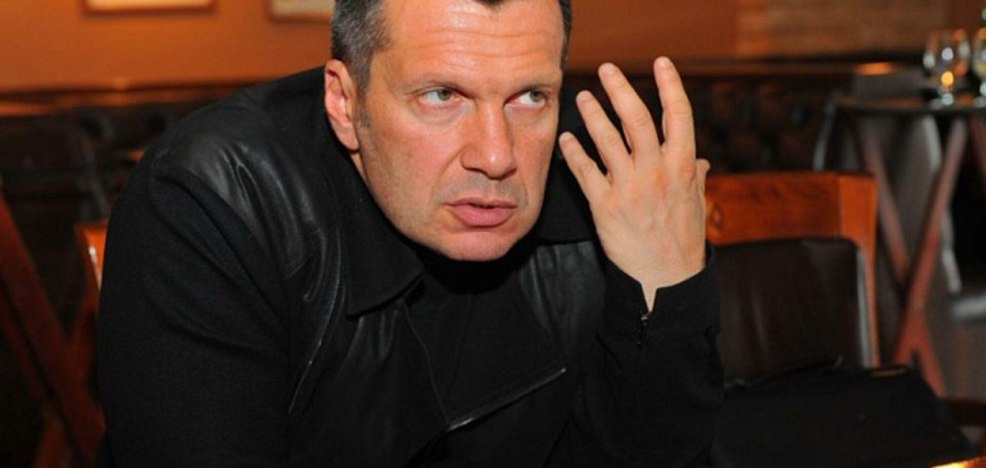 'Давай про чеченців, а не баб': 'сміливця' Лимонова затролліл головний пропагандист Путіна