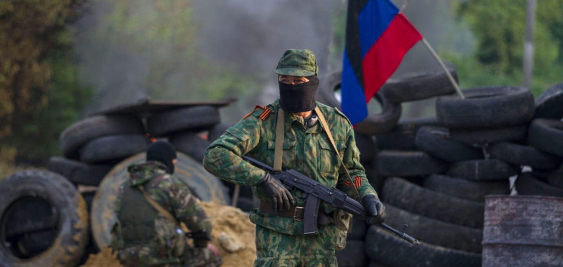 Бойовики 'ЛНР' змінили тактику