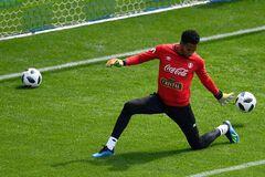 Перу - Данія - 0-1: онлайн-трансляція матчу ЧС-2018