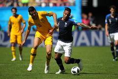 Нововведення ФІФА принесло перемогу Франції в історичному матчі ЧС-2018