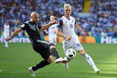 Нигерия – Исландия – 2-0: онлайн-трансляция матча ЧМ-2018