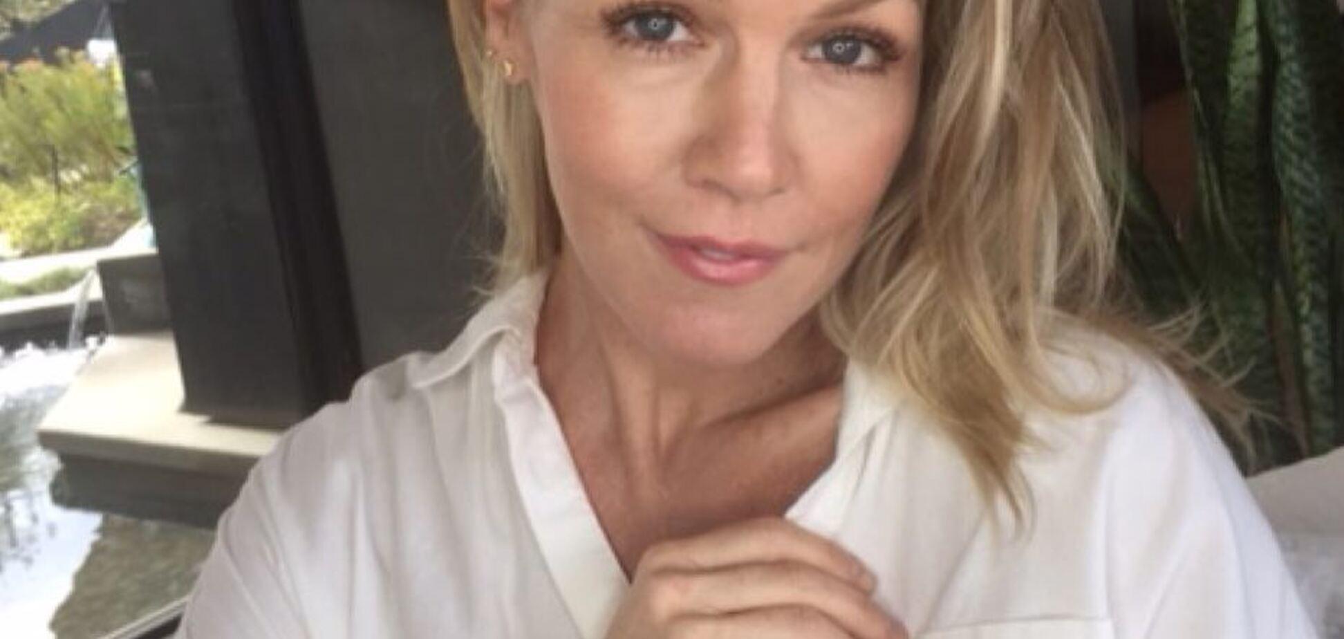 Звезда 'Беверли-Хиллз' не хочет содержать мужа после развода