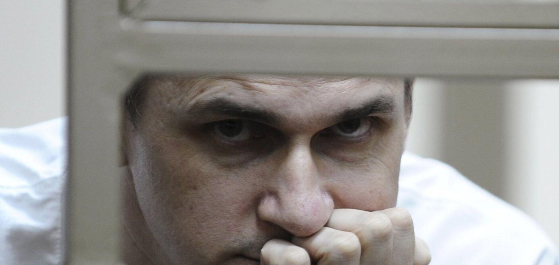 'Уже сегодня': в России объявили о возможном обмене Сенцова