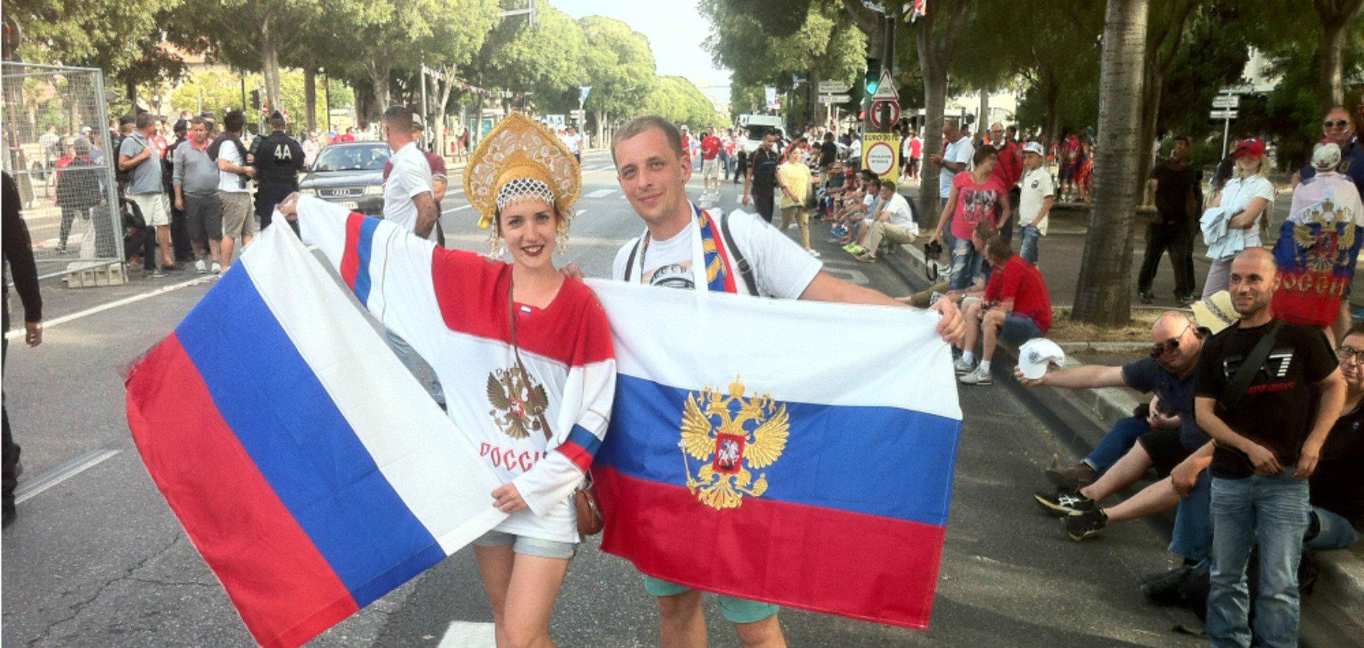 Украинская писательница предложила переименовать Россию в Московию