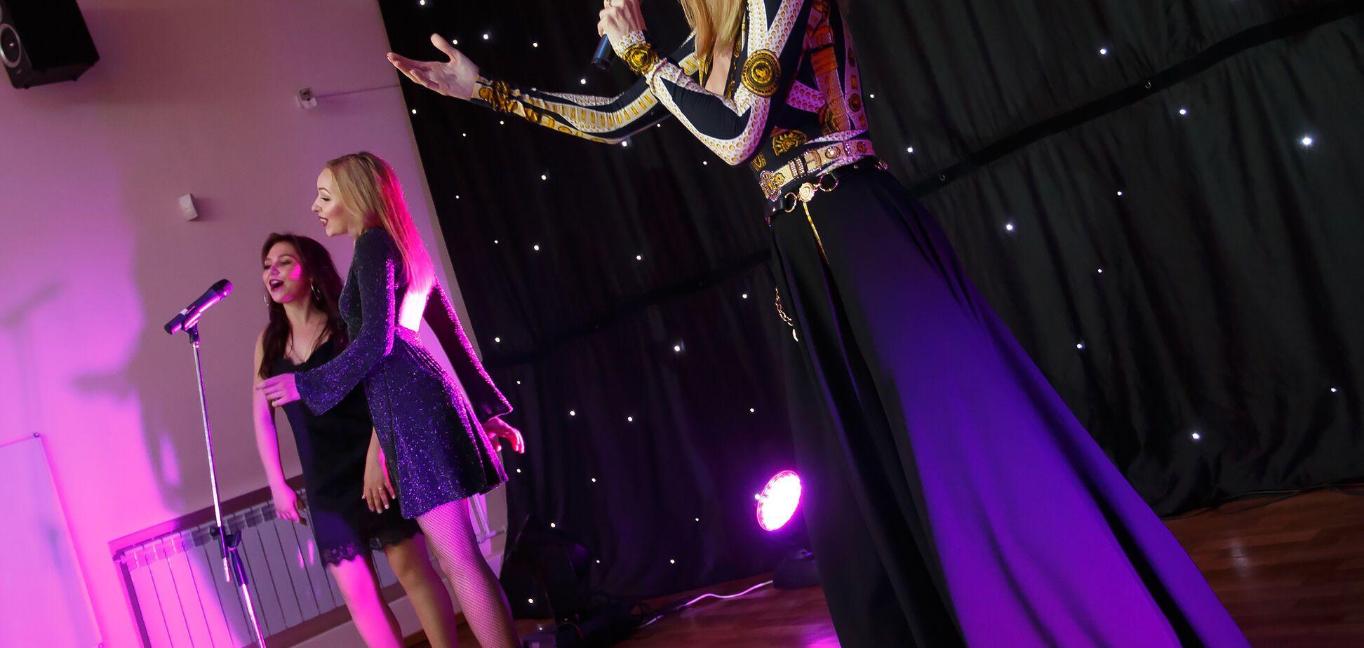 День медика: українські зірки влаштували яскравий концерт