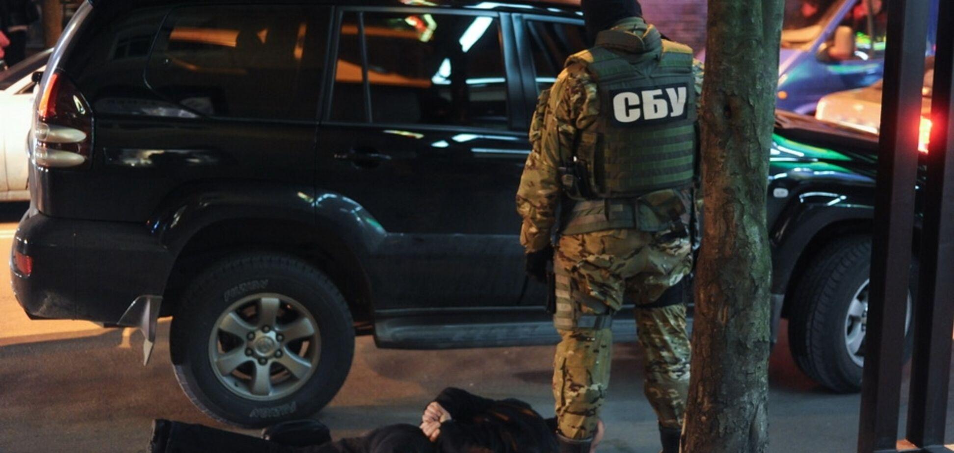 Дело Бабченко: опубликовано фото второго подозреваемого