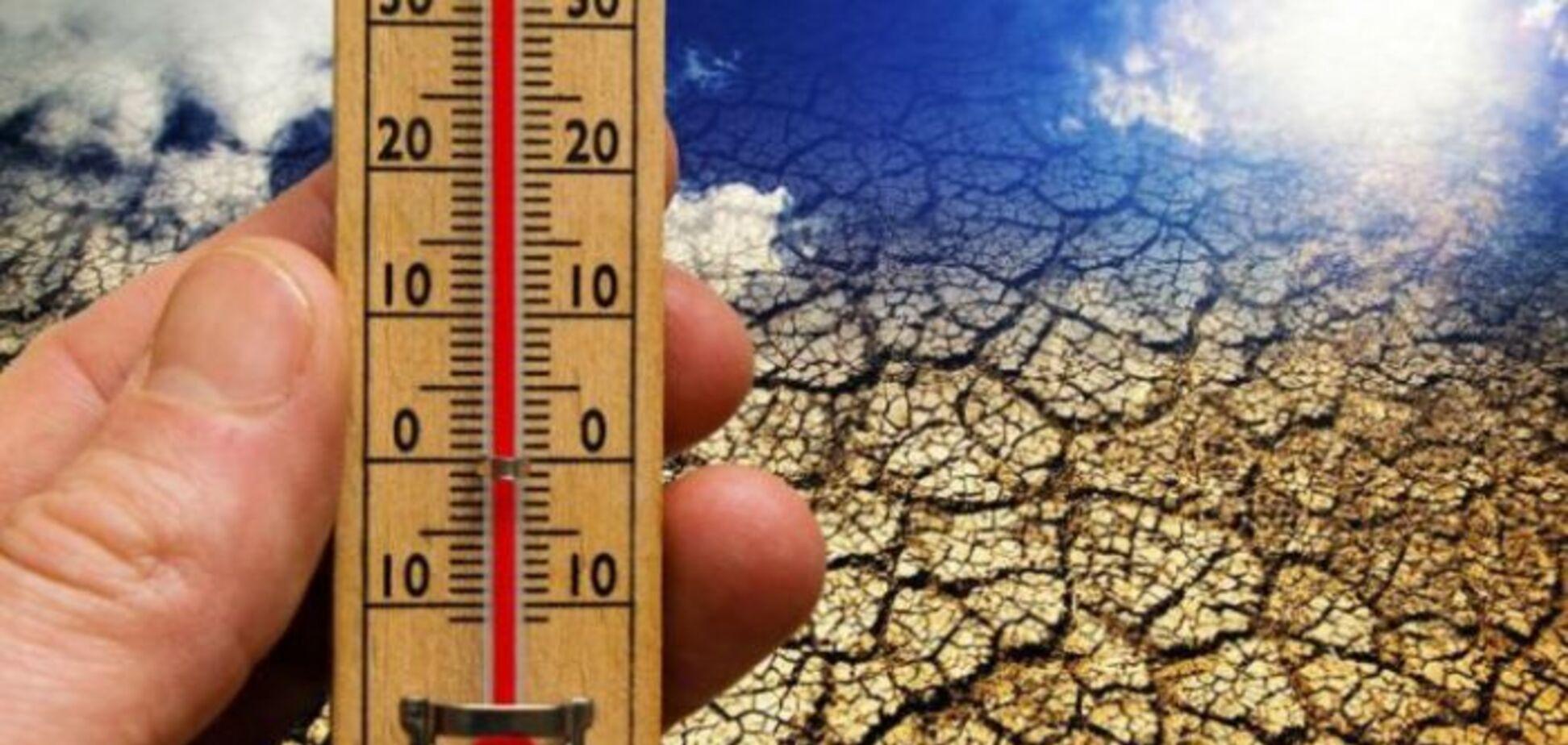 Грядет похолодание, а потом 40-градусная жара: Кульбида дал прогноз на лето