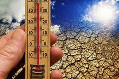 Гряде похолодання, а потім 40-градусна спека: Кульбіда дав прогноз на літо