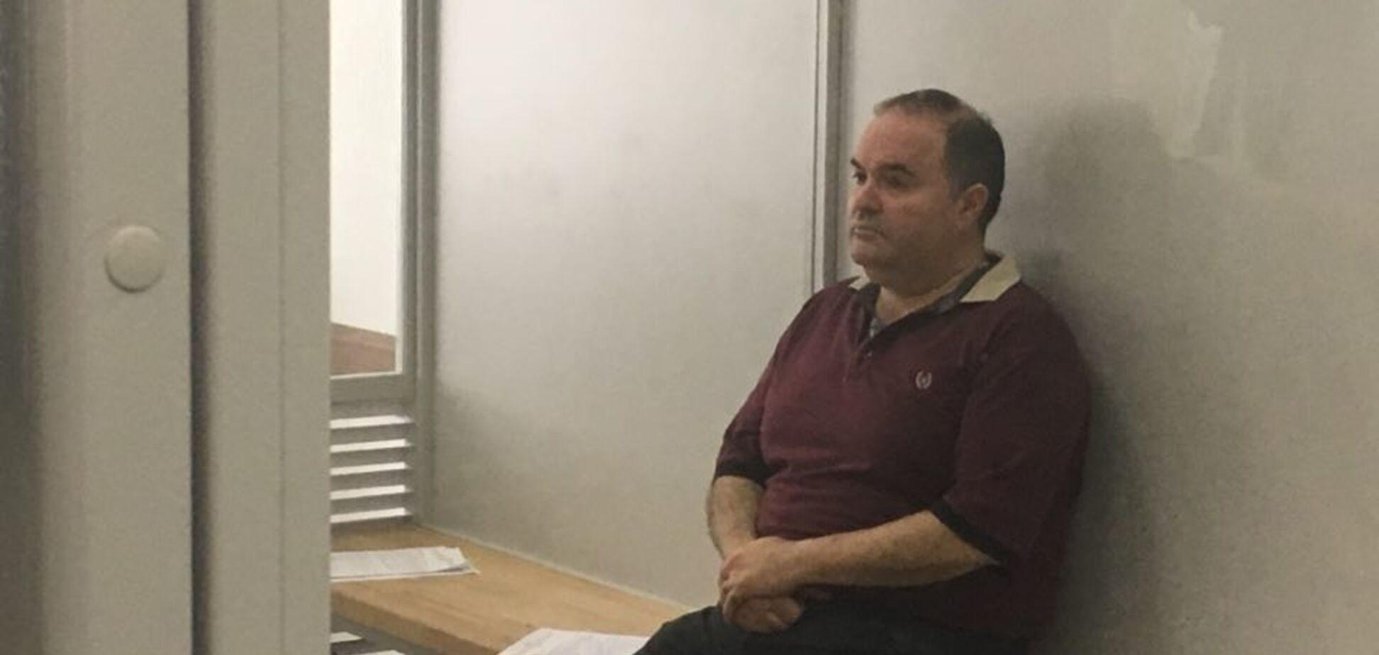 Не просил убивать: организатор покушения на Бабченко сделал громкое признание