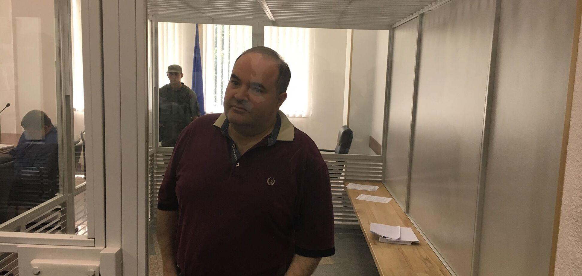 Замах на Бабченка: суд ухвалив рішення по головному підозрюваному