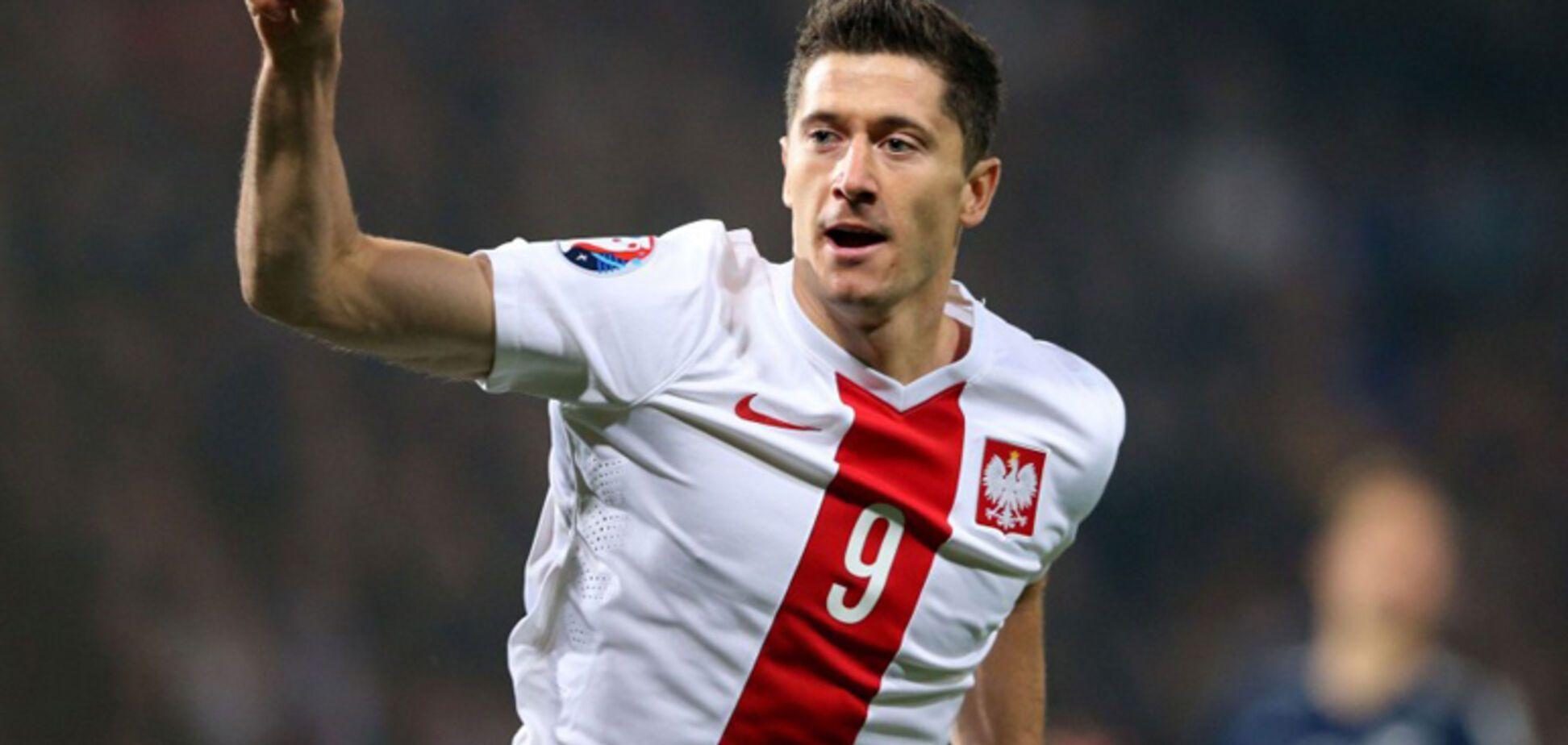 Розгром! Польща - Колумбія: онлайн-трансляція матчу ЧС-2018