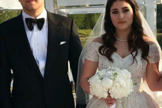 Лорак и Меладзе выступили на роскошной свадьбе дочери российского миллиардера