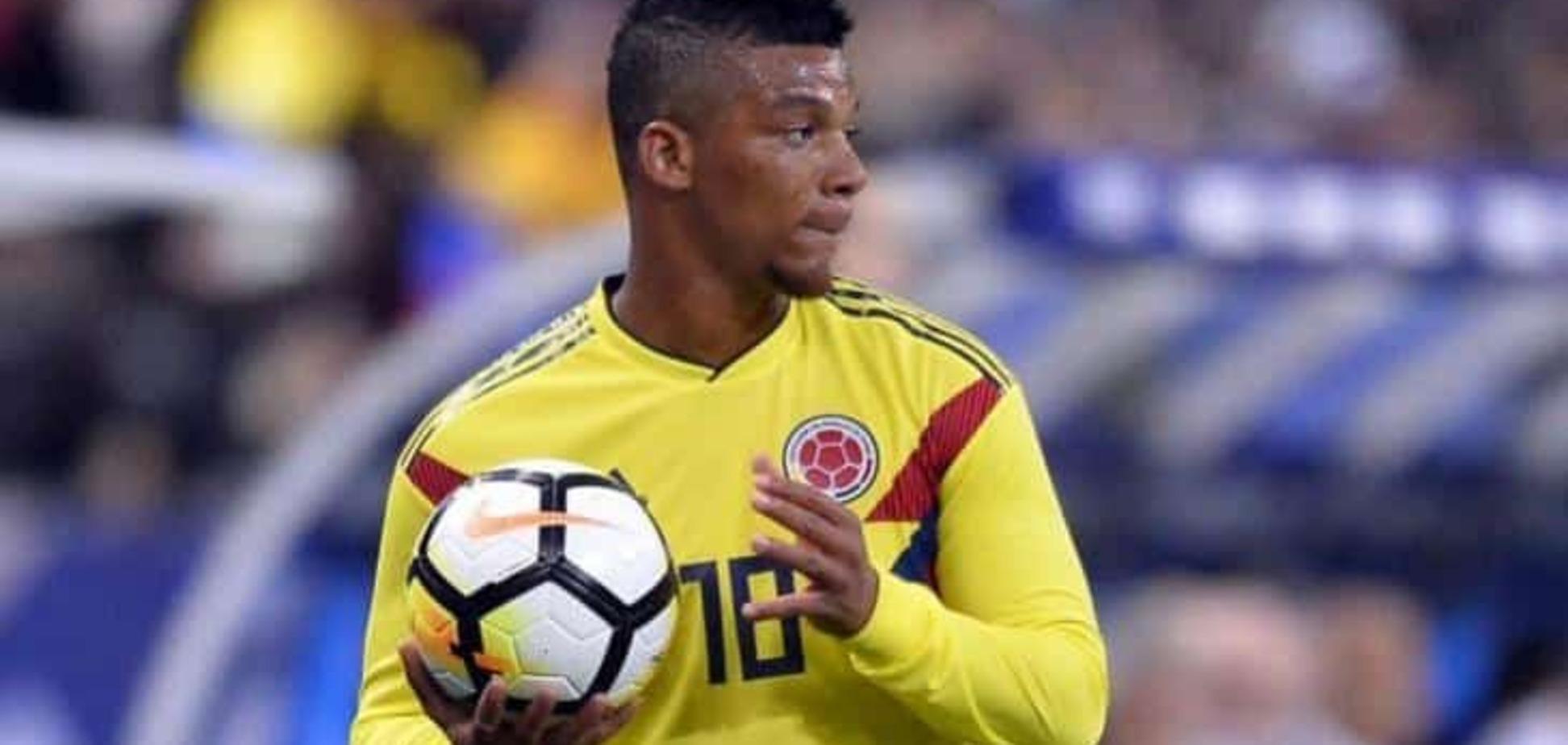 Колумбия - Япония: где смотреть, прогноз на матч ЧМ-2018