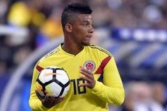 Колумбія - Японія: де дивитися, прогноз на матч ЧС-2018