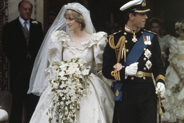 Племянница принцессы Дианы вышла замуж в ее тиаре