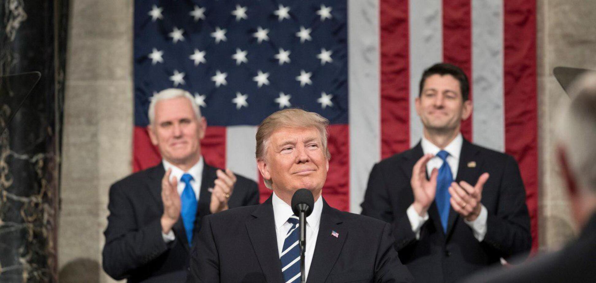 'Це буде щось': Трамп доручив Пентагону встановити панування США в космосі