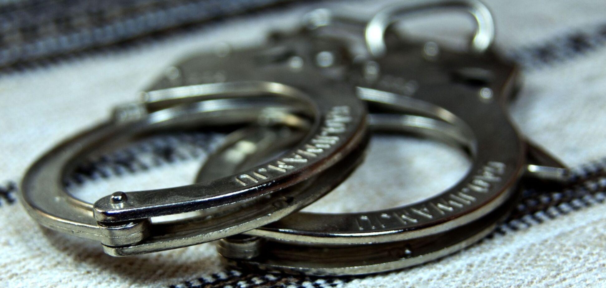 В Україні заарештували товариша по службі Осмаєва за запитом Росії