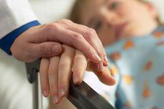 В 'Охматдете' отменили операции из-за коронавируса: названы сроки