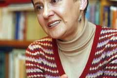 Когда-то мечтала, чтобы Драч почитал мои стихи - Оксана Забужко