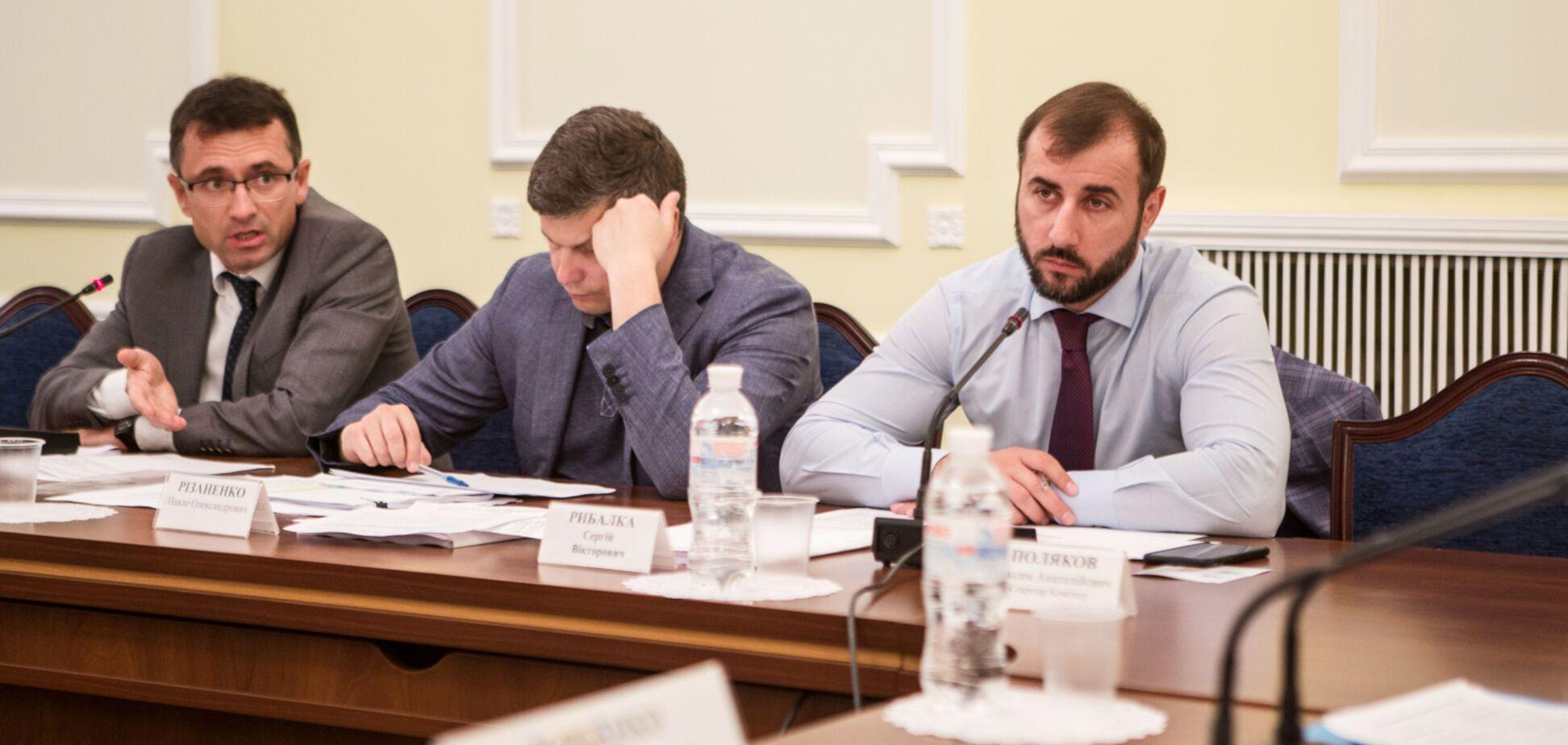 Сергей Рыбалка рассказал, что поможет уменьшить стоимость кредитов
