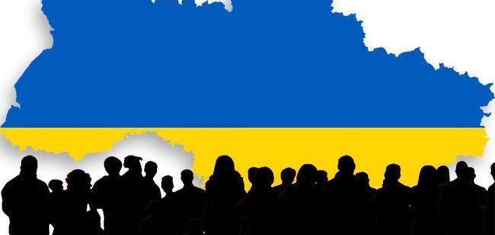 Україна продовжує вимирати: опубліковані страхітливі дані