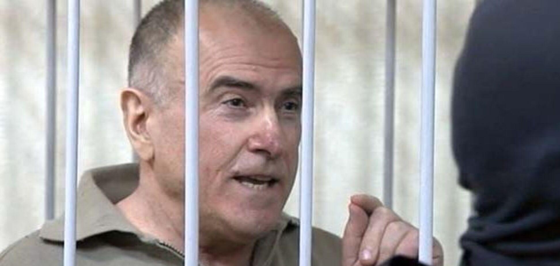 Спасибо Савченко: убийца Гонгадзе через несколько лет может выйти на свободу