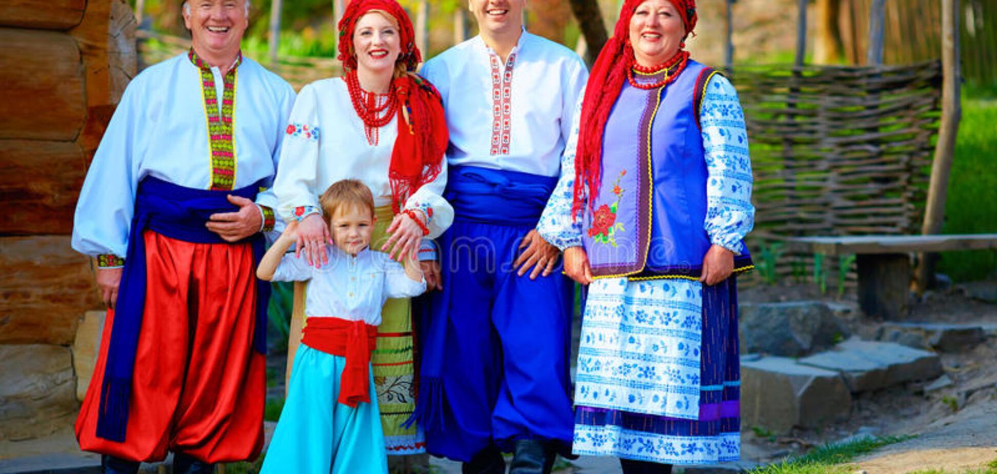 Ви бува не поїхали дахом, українці?!