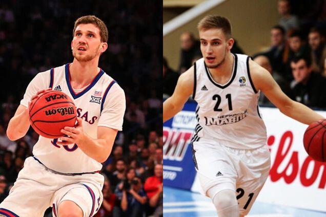 Драфт НБА-2018: ким представлена Україна