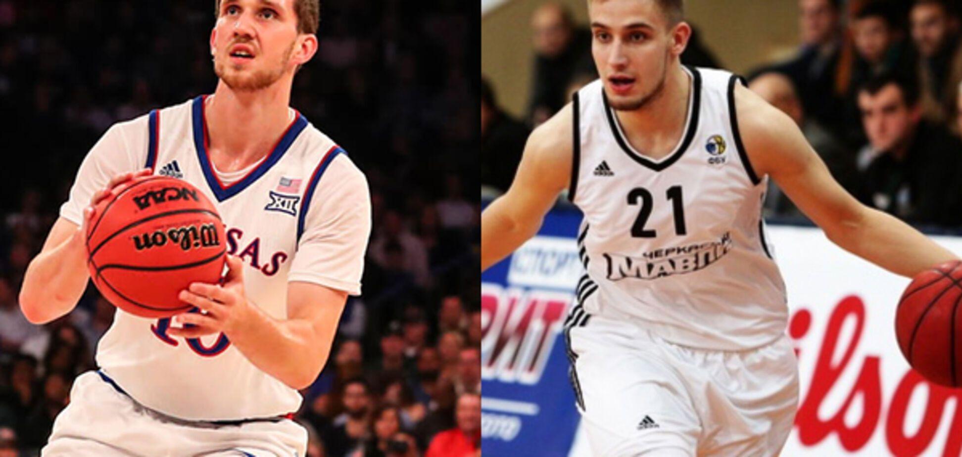Драфт НБА-2018: кем представлена Украина